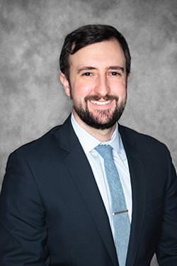 Dr. Charles Benandi, PT, DPT, MLC, FRCms