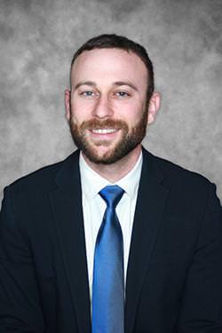 Dr. Joshua Schwartz, PT, DPT, MLC, FRCms